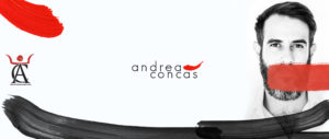 Andrea Concas - Il Mondo dell'arte che nessuno ti ha mai raccontato
